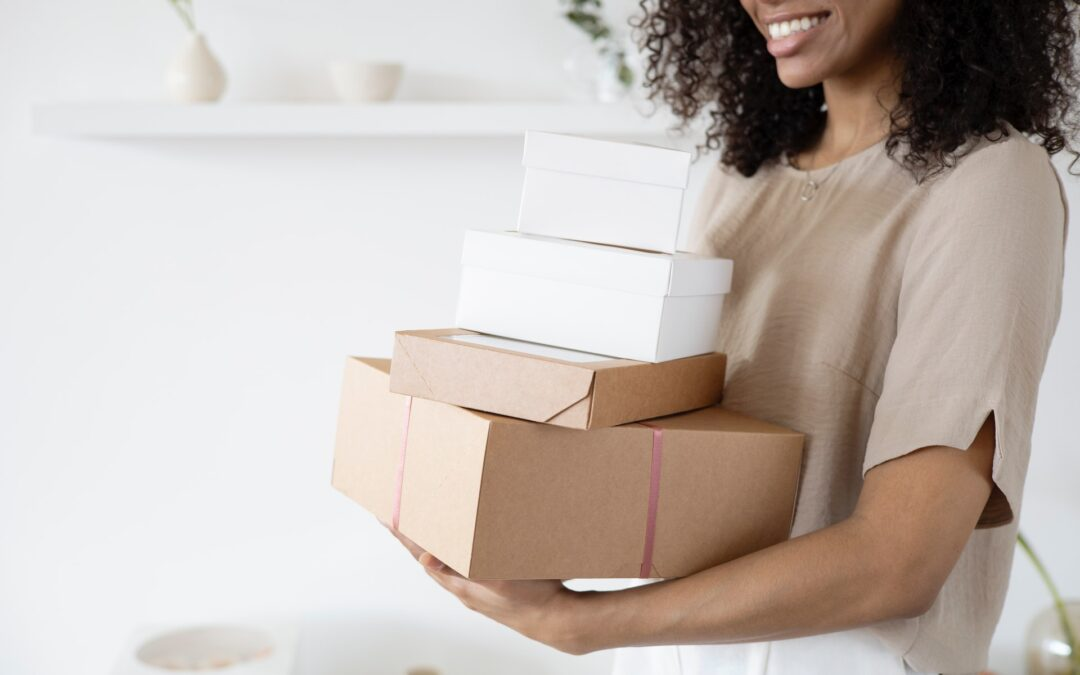 Tips for a Smooth & Easy Moving Experience