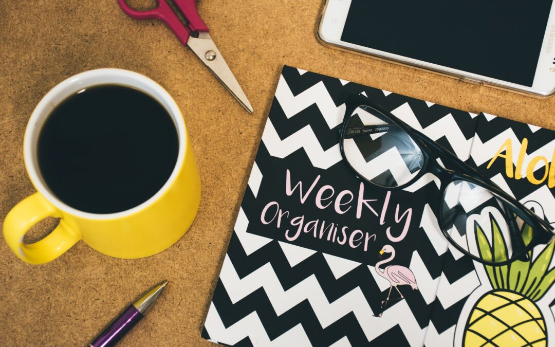 Getting Organized for Your Office Relocation