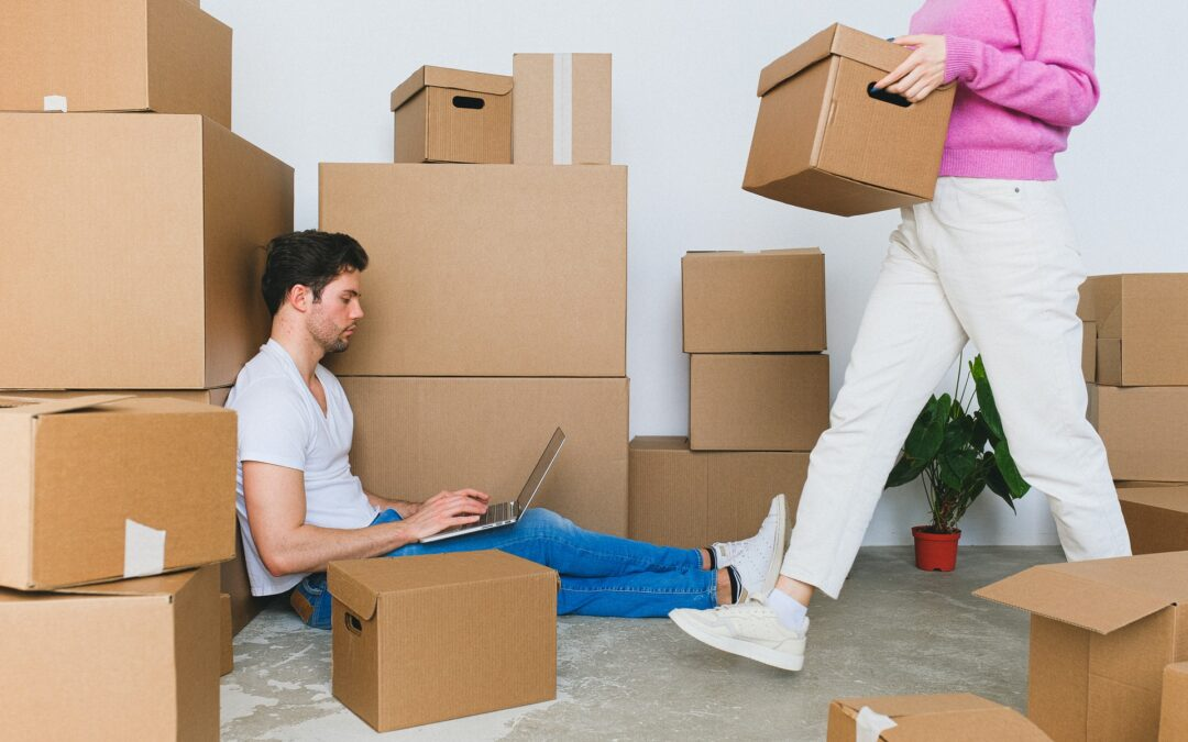 Packing supplies: What You Need and Where to Find